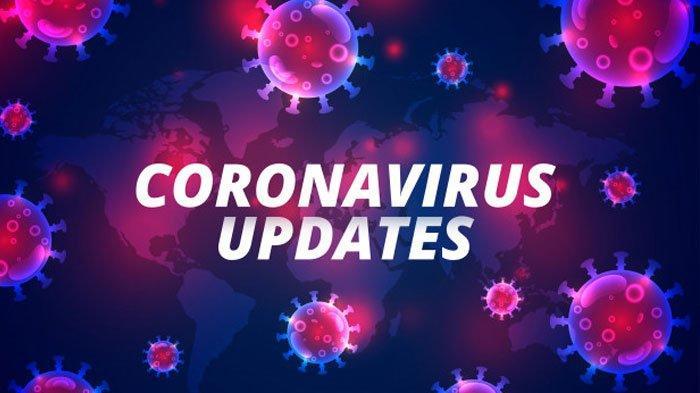 UPDATE Virus Corona Nasional Selasa 4 Agustus 2020: Total 113.134, 10 Provinsi Nihil Kasus Baru