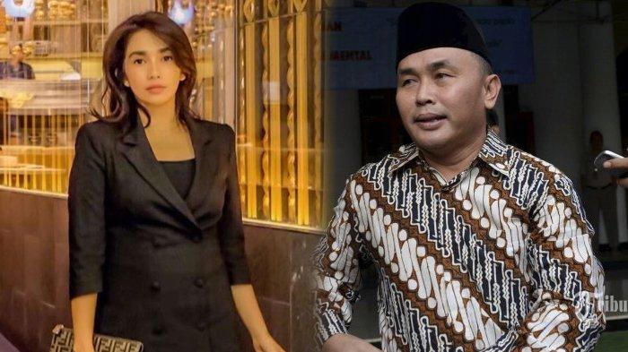 KABAR Gubernur Kalteng Mantan Suami Ussy Sulistiawaty, Kini Beristri Cantik Terpaut Usia 19 Tahun