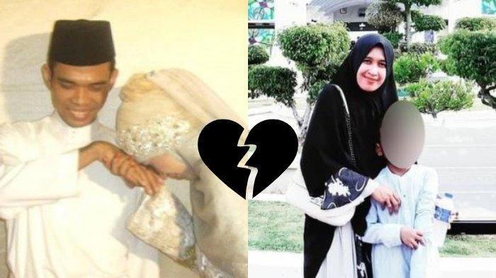 JELANG Ustaz Abdul Somad Nikahi Gadis 19 Tahun, Postingan Mantan Istri, Mellya Juniarti jadi Sorotan