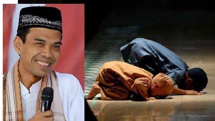 Apa Boleh Salat Tahajud meski Sudah Tarawih & Witir saat Ramadhan? Ini Penjelasan Ustaz Abdul Somad