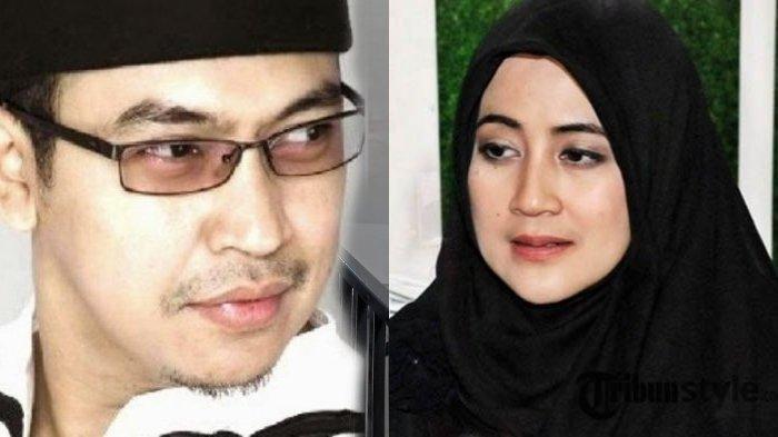 Bantah Umbar Aib, Umi Pipik Sebut Alasan Ingin Bertemu Anak Istri Kedua Uje, 'Gak Boleh dalam Agama'