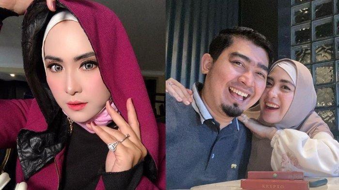 SEMPAT Kena Hujat Gegara Joget TikTok, April Jasmine Kini Ketiban Rezeki, Ustaz Solmed Ucap Syukur