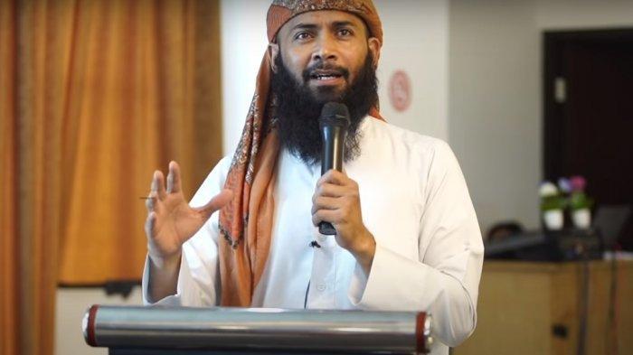 Ustaz Syafiq Riza Basalamah