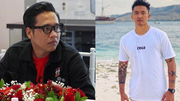 IKUT Komentari Kasus Gofar Hilman, Uus Ogah Dukung Sang Teman: Kalo Soal Ini Gue Dukung Mbak Jojo