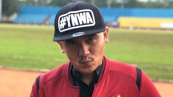 Valentino Simanjuntak Respon Sentilan 'Hiperbola' Bali United, Gerakan Mute Massal Trending Twitter