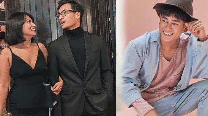 DIAPIT Suami & Mantan Pacar, Vanessa Angel Panik Stu Frame Bareng Bibi Ardiansyah & Dwi Andhika