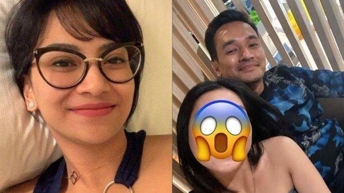 BUNTUT Settingan Pelakor Vanessa Angel, Bibi Ardiansyah Sampai Dapat DM dari Pria: Sama Aku Aja Mas
