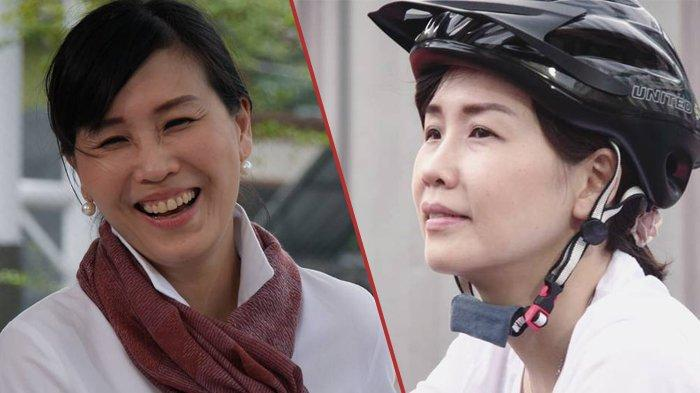 Cantiknya Penampilan Baru Veronica Tan, Mantan Istri Ahok Bikin Pangling dengan Gaya Rambut Barunya