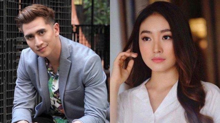 Diisukan CLBK, Natasha Wilona Beri Jawaban Tak Terduga Ditanya soal Ajakan Nikah Verrell Bramasta