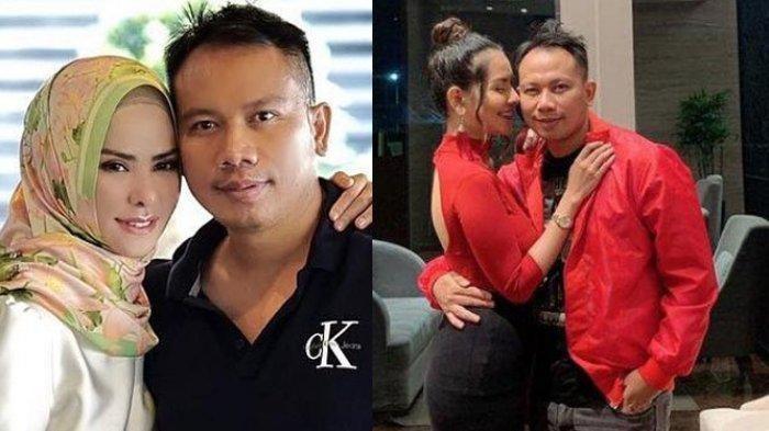 4 Wanita Ini Pernah Mengisi Hati Vicky Prasetyo, Berlabuh ke Kalina Ocktaranny, Ada yang Settingan