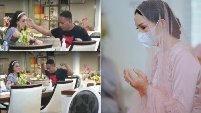 SEMPAT Dituduh Jadi Orang Ketiga, Celine Evangelista Hadiri Pernikahan Vicky-Kalina Ungkap Fakta Ini