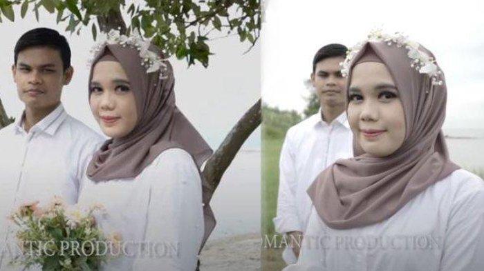 Sudah Buat Video Prewedding, Widia Malah Tewas Terjepit Lift di Hari Seserahan, Calon Suami Histeris