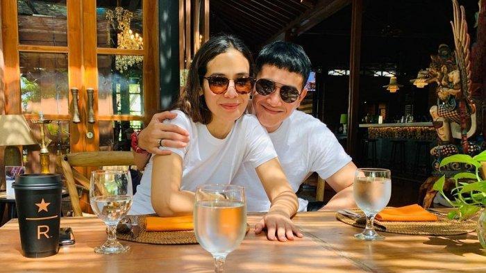 Marsha Timothy Ulang Tahun, Vino Bastian Beri Cake Bertema BTS, Hafal Nama-nama Membernya