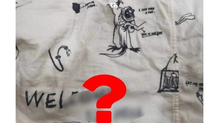 Brand Pakaian Anak di Tiongkok Harus Tarik Produksi & Minta Maaf, Setelah Cetak Tulisan Ini di Kaos