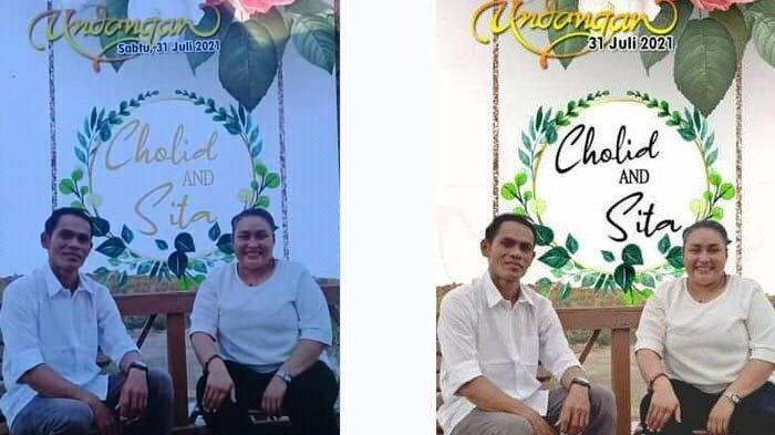 Viral jelang akad nikah, pengantin wanita meninggal saat dirias
