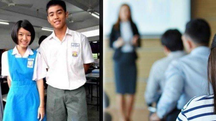 Pria Ini Dulu Batal Masuk Universitas Impian karena Takut LDR dengan Kekasih, Lihat Nasibnya Kini!