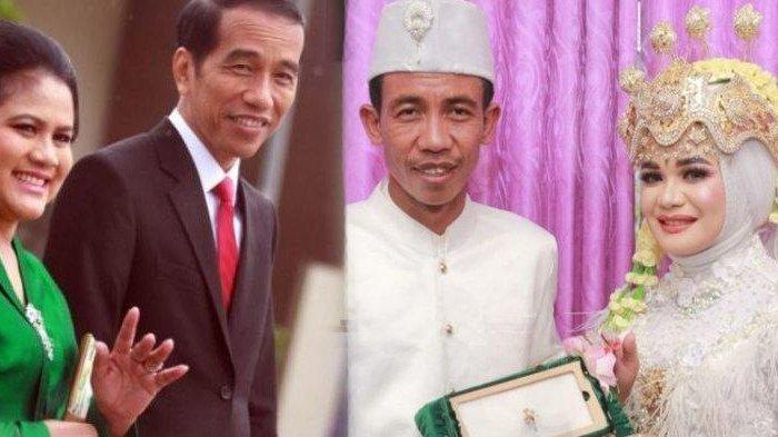 VIRAL Mirip Jokowi, Rumah Mertua Sukiman Digeruduk Warga, Pergi ke Mana Saja Dipanggil Presiden