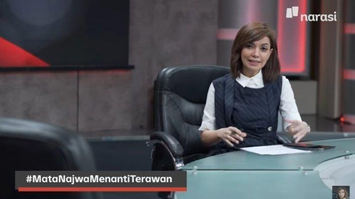 Viral video Najwa Shihab 'Menanti Terawan'