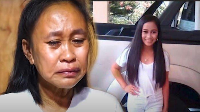 Dikira Nenek-nenek, Wanita Ini Ternyata Usia 16 Tahun, Curhat Pilu Soal Kondisinya: 'Susah Berteman'