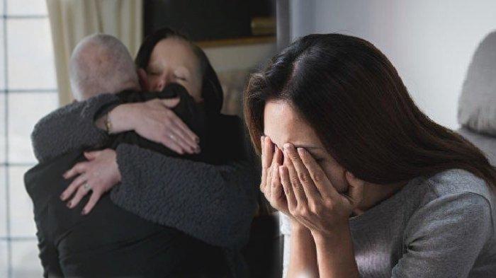36 Tahun Terpisah, Tangis Wanita Ini Pecah saat Bertemu Kakak Kandung, Ada Kisah Pilu di Baliknya