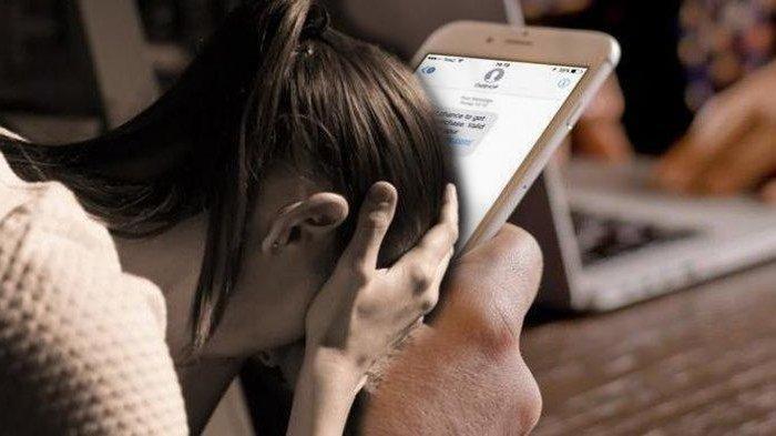Rumah Tangga Harmonis, Wanita Ini Malah Dicerai saat Bangun Tidur, Suami Chat Menyakitkan: 'Maaf'