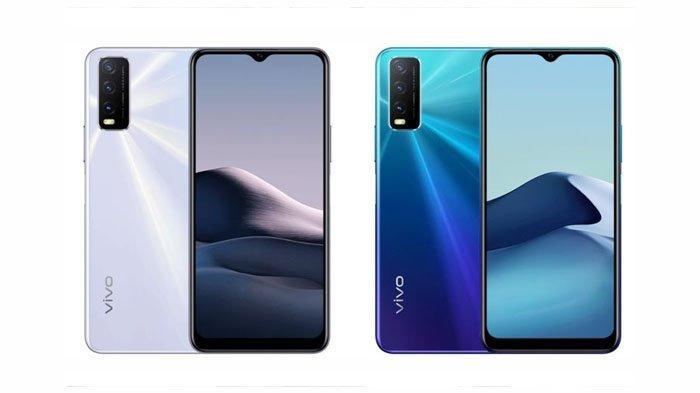 VIVO Rilis Ponsel Baru, Seri 'Entry-level' Y20 (2021) dengan Android 11 tapi Harga Terjangkau