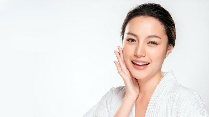 Bebas dari Jerawat Jelang Mensturasi, 7 Hal Ini Bisa Cegah Munculnya Hormonal Acne: Rutin Eksfoliasi
