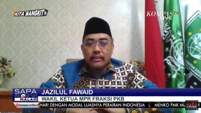 Wacana Presiden 3 Periode, Wakil Ketua MPR Sebut Asalnya dari Amien Rais: Pikirannya Ontrang-ontrang