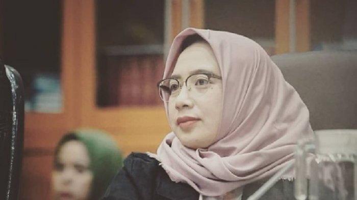 Wakil Ketua Komisi IX DPR RI dari Fraksi PKB, Nihayatul Wafiroh