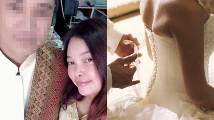VIRAL Wanita 12 Kali Menikah Berakhir Cerai, Mantan Suami Rugi Besar & Kapok Setelah Malam Pertama