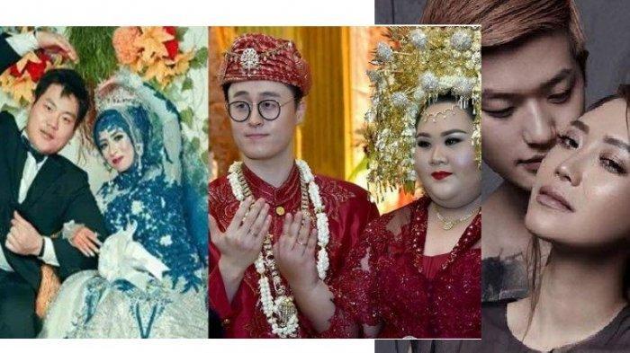 5 WANITA Indonesia Dinikahi Pria Korea: Moa Aeim, Rini Yulianti, Vera Nanda, Lihat Nasibnya Sekarang