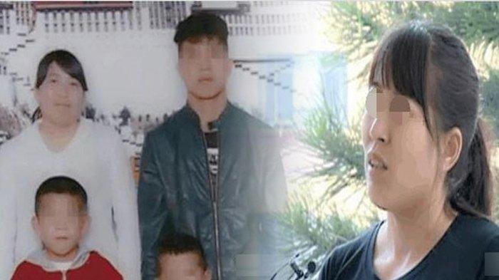 DITIPU 11 Tahun, Istri Kecewa Berat Suaminya Ternyata Bukan Pria yang Dulu Dijodohkan Dengannya