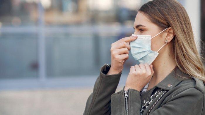 PPKM Diperpanjang Hingga 31 Mei 2021, Mewajibkan Penggunaan Masker Saat Menggunakan Fasilitas Publik