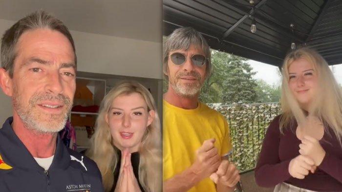 VIRAL Wanita Punya Pasangan Usia 33 Tahun Lebih Tua, Awalnya Malu, Kini Dimanjakan Bak Ratu: Bangga!