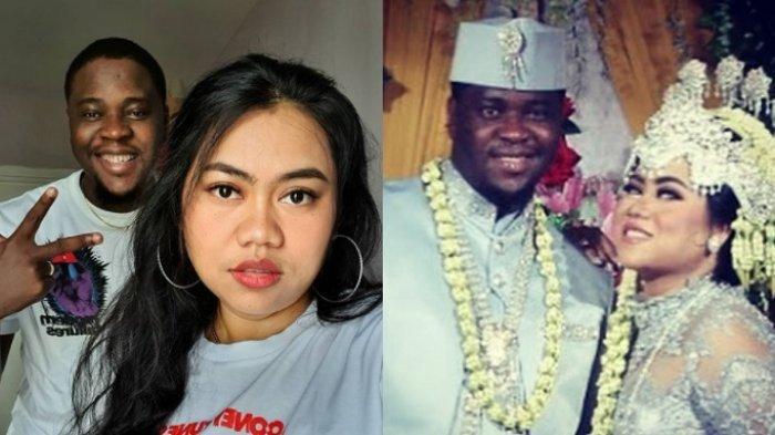 VIRAL Sosok Rahayu, Wanita Sunda yang Dinikahi Pria Afrika, Kini Diperlakukan Bak Ratu