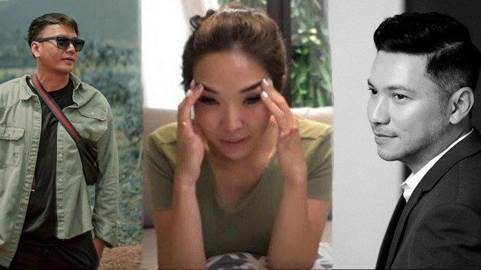 PENYESALAN Gisel Terkait Video Syur dengan MYD, Tahan Tangis Minta Maaf ke Gading hingga Wijin
