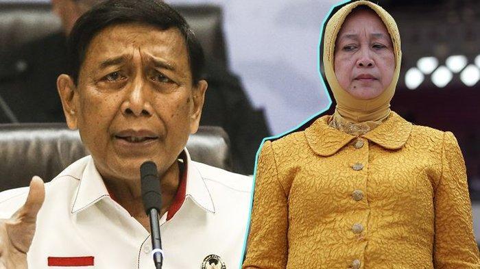 Mengulik Kisah Asmara Wiranto & Istri, Tak Pernah Ungkap Cinta saat Pacaran, Rumah Tangga Langgeng