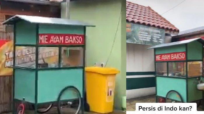 VIRAL Bernuansa Indonesia, Tempat Wisata Ini Ternyata di Australia, Ada Gerobak Mi Ayam, Kupat Tahu!