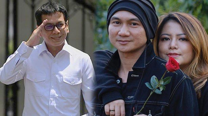 Wishnutama Calon Menteri Jokowi, Apa Kabar Wina Natalia Eks Istrinya yang Dipersunting Anji Manji?