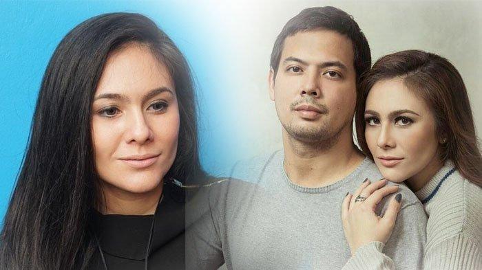 Cerai, Adilla Dimitri Beri Ucapan Ultah Manis untuk Wulan Guritno, 'Aku akan Selalu Menghormatimu'