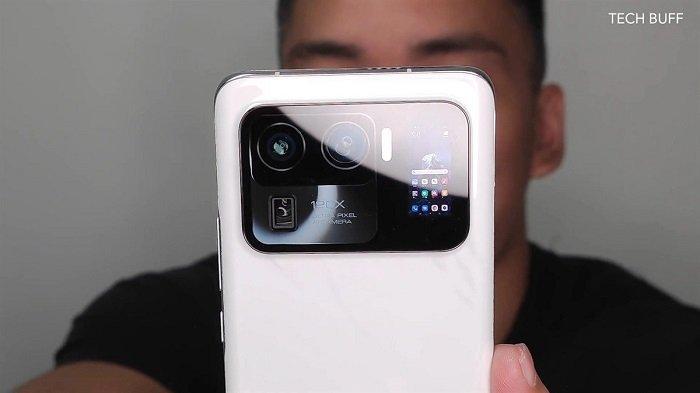 Xiaomi Resmi Daftarkan Ponsel Flagship Mi 11 Ultra di Indonesia? Ini Bocoran Spesifikasi & Harganya