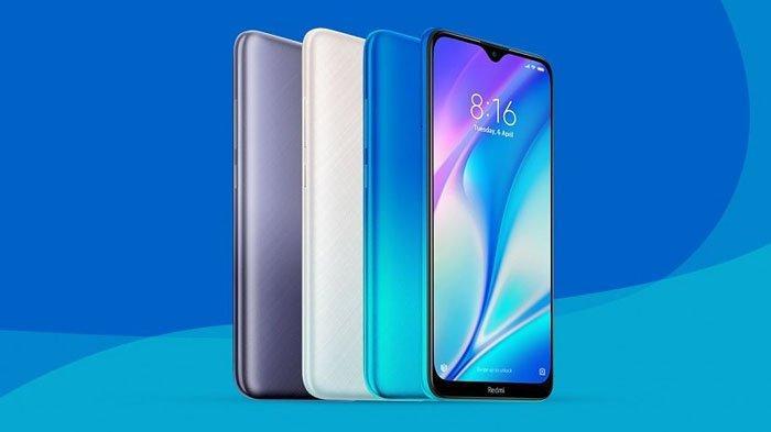 Bocoran & Spesifikasi Redmi 9, 9A dan 9C, Seri Ponsel Baru Xiaomi harga Rp 1 Jutaan, Cek Tampilannya
