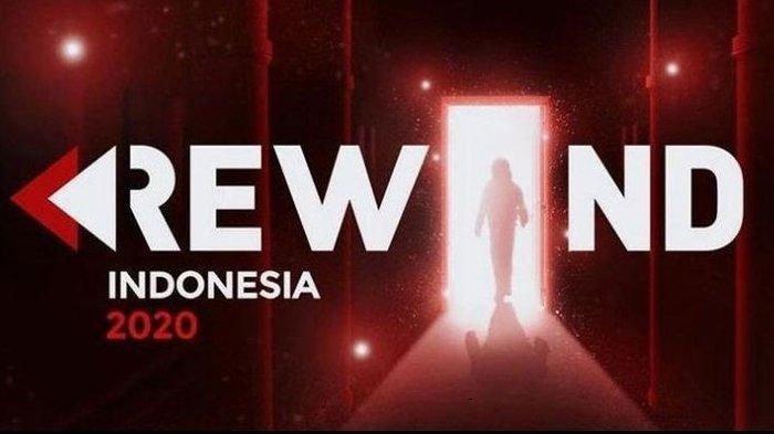 Rangkuman Peristiwa Viral di YouTube Rewind Indonesia 2020 Tuai Pujian, Simak Fakta-faktanya