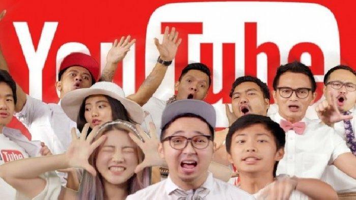 HORE! Cari Duit di YouTube Makin Mudah, Muncul Iklan di Semua Video, Termasuk Akun Belum Monetisasi