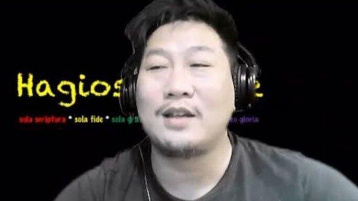 YouTuber Jozeph Paul Zhang Berulah, Ngaku Jadi Nabi ke-26 Berujung Dipolisikan Kasus Penistaan Agama