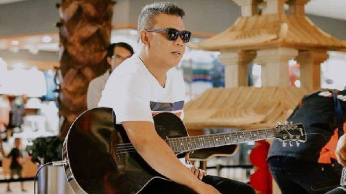 Yuda, gitaris Band Dadali, dikabarkan meninggal dunia, Rabu (7/7/2021).