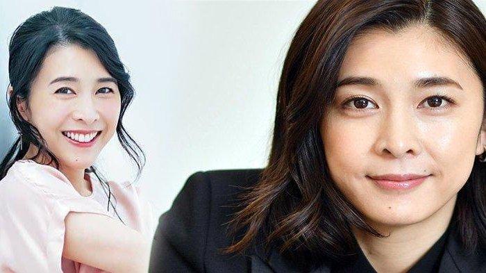 Yuko Takeuchi artis Jepang tewas bunuh diri