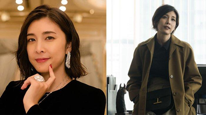Profil Yuko Takeuchi, Aktris Jepang Meninggal Diduga Bunuh Diri, Perjalanan Karier Hingga Percintaan