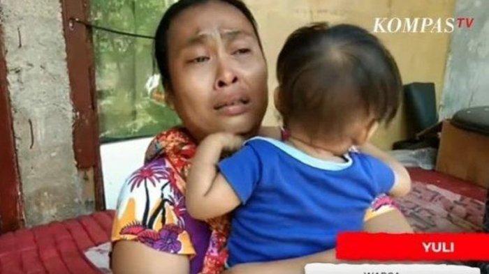 POPULER 5 Fakta Meninggalnya Yuli, Viral Diduga karena Kelaparan, Ternyata Terkena Serangan Jantung