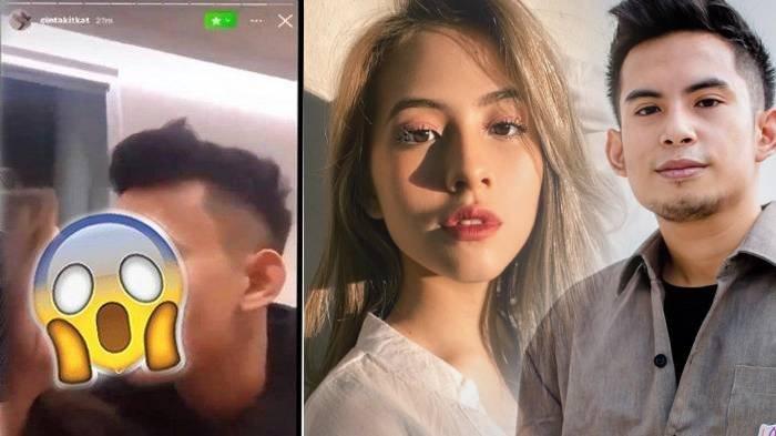 'Dia Tetap Anak Saya' Curhat Ibunda Adhisty Zara, Imbas Beredar Video Mesra Putrinya & Niko Al Hakim